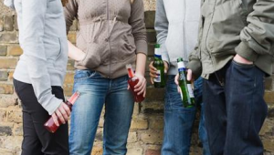 Underage Drinking and Which Laws Have Been Successful in Curbing it so Far-1