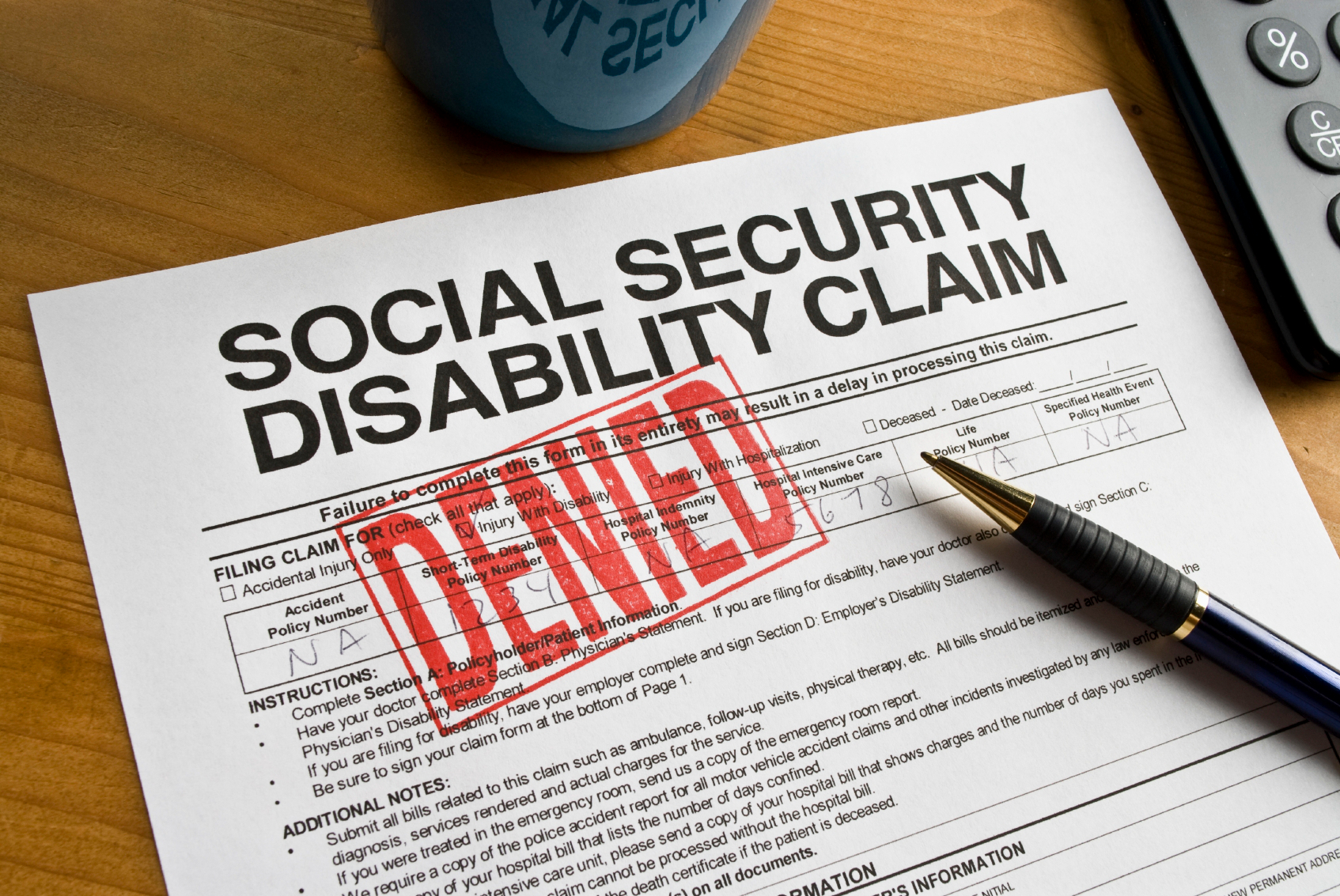 Disability Lawyers In Missouri
