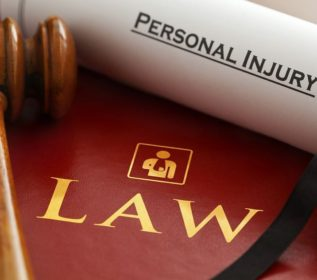 When to Lawyer Up How to Know if You Have a Personal Injury Case