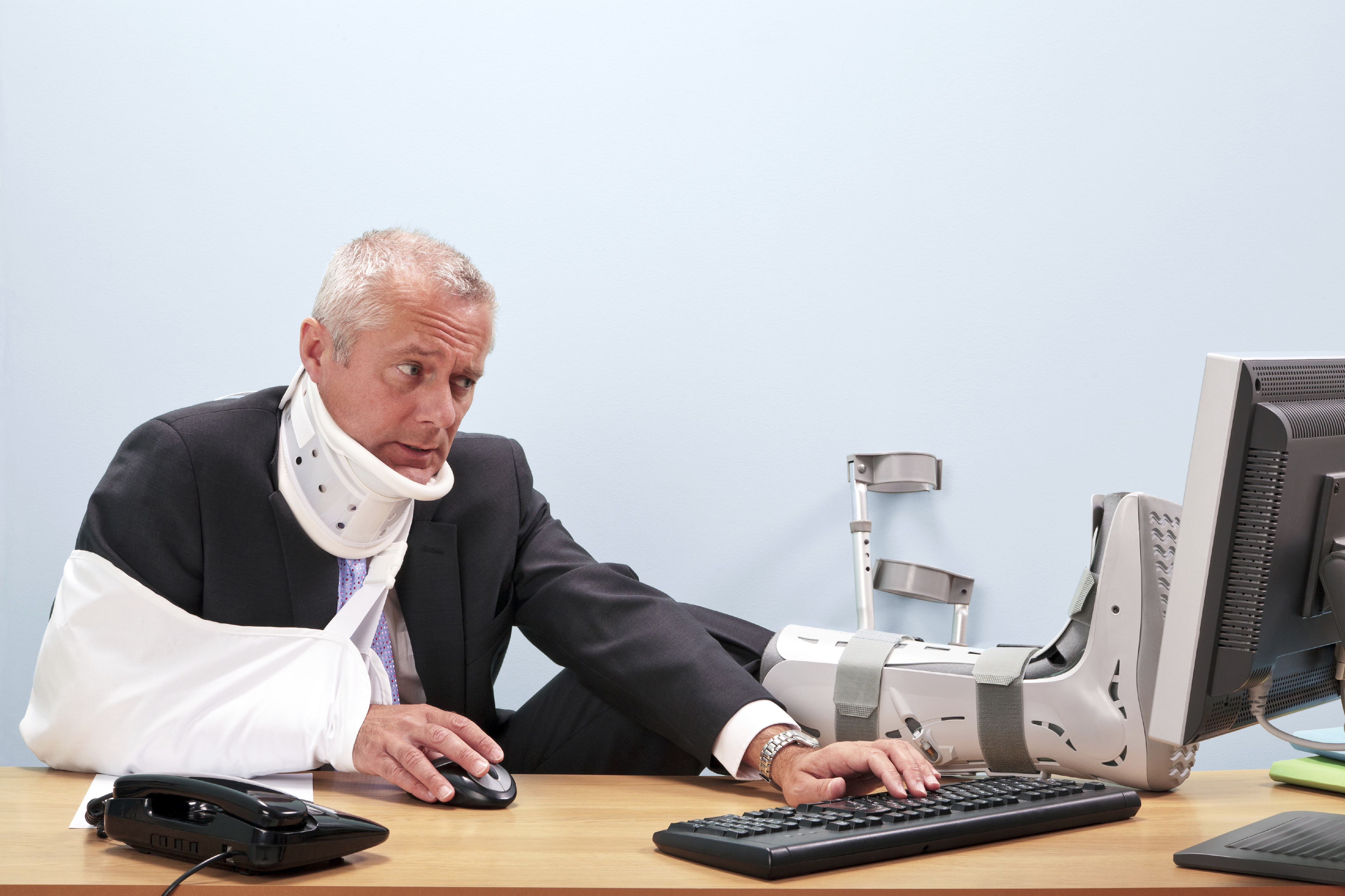 Top 4 Most Common Accidents That May Require a Lawyer - pissd com