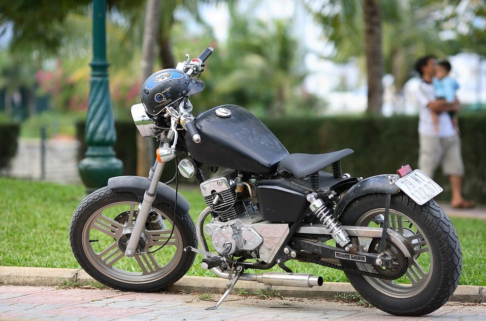Motorcycle Accident? What to Do When Your Insurance Won't Pay